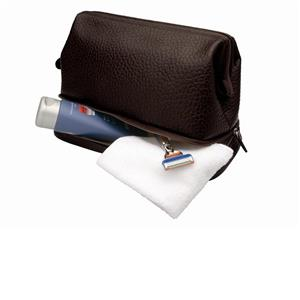ERBE - Wash bags - Royal Toiletries Bag with Floor Compartment