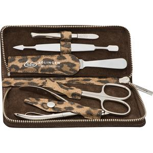 Becker Manicure - Manicure sets - Manicure case, 5-part