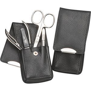 ERBE - Manicure Etuis - Manicure Stecketui 4-teilig