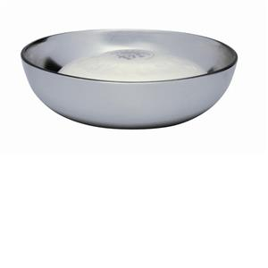Becker Manicure - Shaving accessories - Soap dish without soap