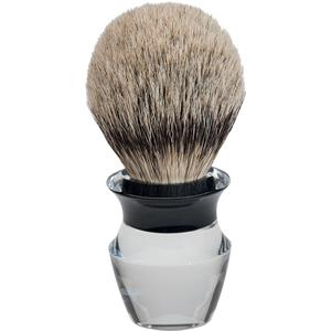 "Becker Manicure - Shaving brushes - ""Silver Tip"" Shaving Brush, Acrylic"