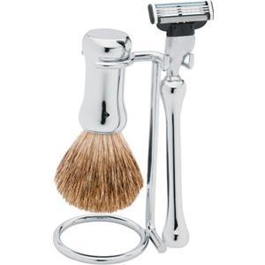 Becker Manicure - Rasiersets - Rasier-Set Gillette Mach3, 3-teilig