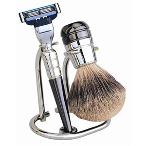 ERBE - Shaving sets - Shaving set, Gillette Mach 3, 3-part