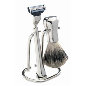 Becker Manicure - Shaving sets - Shaving set, Gillette Mach 3, 3-part
