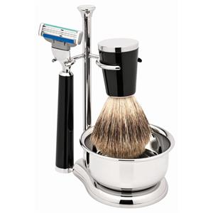 ERBE - Shaving sets - Gillette Mach 3 shaving set, 4-part