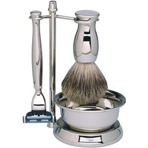 Becker Manicure - Shaving sets - Gillette Mach 3 shaving set, 4-part