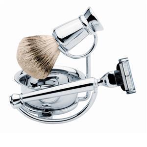 Becker Manicure - Zestawy golarskie - Zestaw do golenia