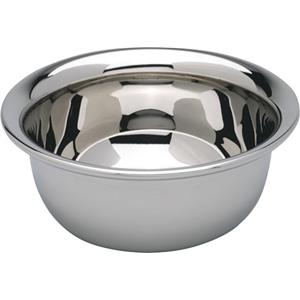ERBE - Shaving sets - Dish, polished metal