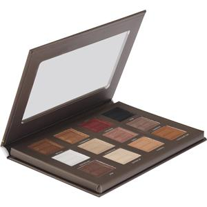 Bellápierre Cosmetics - Eyes - 12 Color Pro Natural Eye Palette
