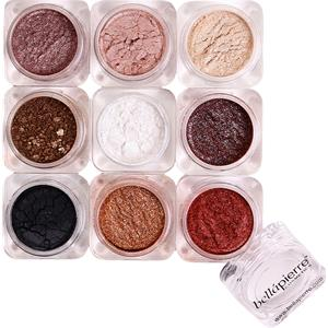 Bellápierre Cosmetics - Oczy - 9 Stack Shimmer Powder Bella