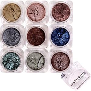 Bellápierre Cosmetics - Oči - 9 Stack Shimmer Powder Fabulous