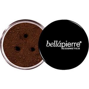Bellápierre Cosmetics - Augen - Mineral Eye & Brow Matt Powder