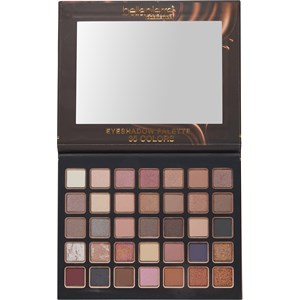 Bellápierre Cosmetics - Eyes - Rocky Road Eye Shadow Palette