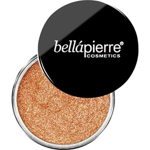 Bellápierre Cosmetics Make-up Augen Shimmer Powder Money