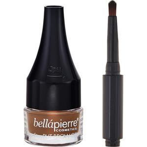 Bellápierre Cosmetics - Augen - Stay Put Brow Gel