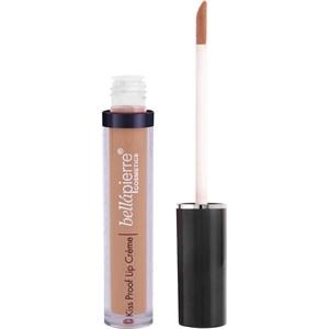 Bellápierre Cosmetics - Lippen - Kiss Proof Lip Creme Liquid Lipstick