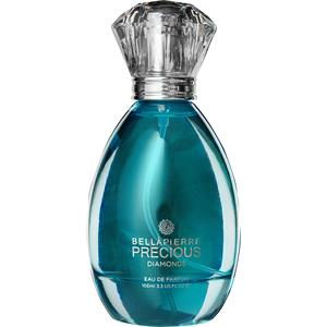 Image of Bellápierre Cosmetics Damendüfte Precious Diamonds Eau de Parfum Spray 100 ml