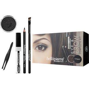 Bellápierre Cosmetics - Sets - Eye & Brow Complete Kit