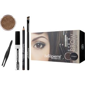 Bellápierre Cosmetics - Setit - Eye & Brow Complete Kit