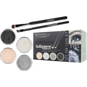 Bellápierre Cosmetics - Conjuntos - Smokey Eyes Get the Look Kit