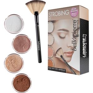 Bellápierre Cosmetics - Sets - Strobing Kit
