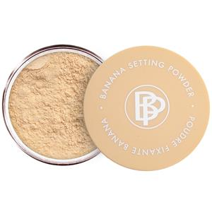 Bellápierre Cosmetics - Foundation - Banana Setting Powder