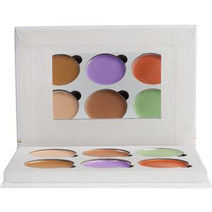 Bellápierre Cosmetics - Teint - Color Correcting Concealer Palette
