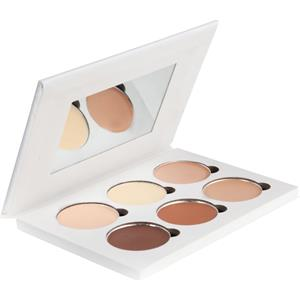 Bellápierre Cosmetics - Complexion - Contour & Highlight Cream Palette