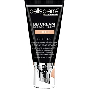 Bellápierre Cosmetics - Foundation - Derma Renew BB Cream