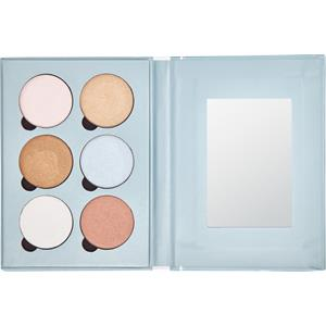 Bellápierre Cosmetics - Cera - Glowing Palette 2