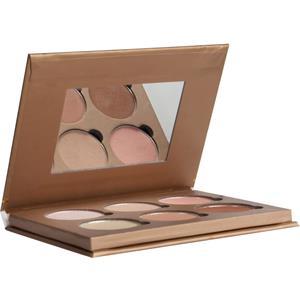 Bellápierre Cosmetics - Complexion - Glowing Palette