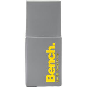 Image of Bench. Herrendüfte 24 7 Men Eau de Toilette Spray 50 ml