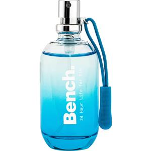 Bench. - 24H Life Men - Eau de Toilette Spray