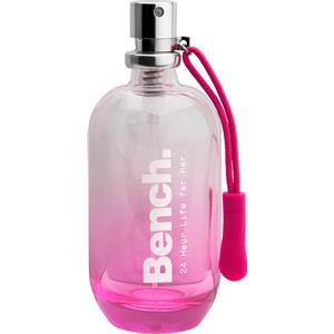 Bench. - 24H Life Woman - Eau de Parfum Spray
