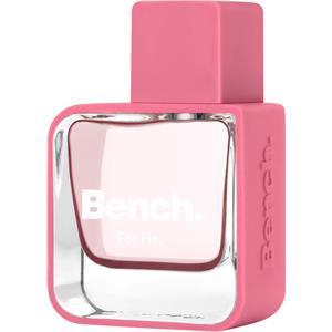 Bench. - For Her - Eau de Toilette Spray