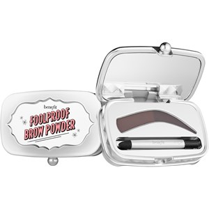 Benefit - Augenbrauen - Augenbrauenpuder Foolproof Brow Powder