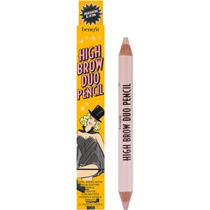Benefit - Augenbrauen - High Brow Duo Pencil