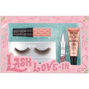 Benefit - Augenbrauen - Wimpern- und Augenbrauenset Lash-Love In