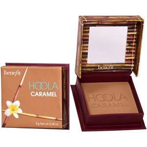 Benefit - Bronzer - Hoola Caramel Bronzing Powder
