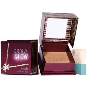 Benefit - Bronzer - Hoola Glow Schimmernder Bronzer