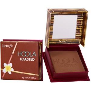Benefit - Bronzer - Hoola Toasted Bronzing Powder