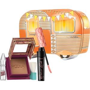 Benefit - Bronzer - I'm Hotter Outdoors Make-up Geschenkset