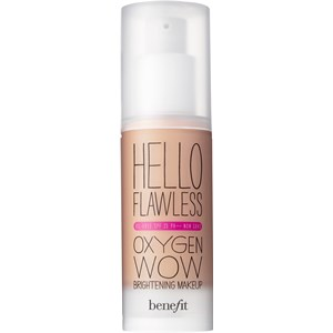 Benefit - Foundation - Foundation Hello Flawless Liquid Foundation