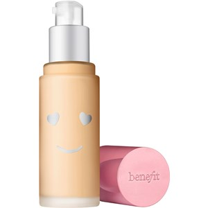 Benefit - Foundation - Hello Happy Flawless Liquid Foundation