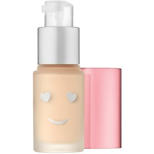 Benefit - Foundation - Hello Happy Flawless Liquid Foundation Mini