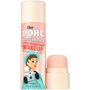 Benefit - Foundation - Pore Minimizing Makeup