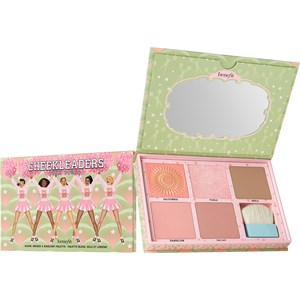 Benefit - Highlighter - Cheekleaders Pink Squad Palette