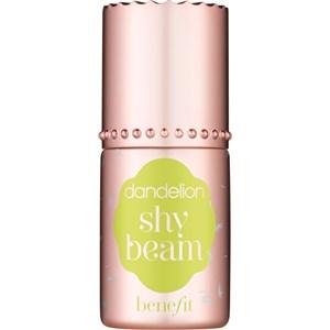 Benefit - Highlighter - Highlighter Dandelion Shy Beam Liquid Highlighter