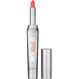 Benefit - Lippenstift - Lippenstift They're Real! Double The Lip