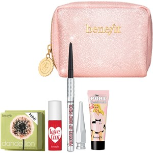 Benefit - Make-up Set - Brows & New Beginnings! Set